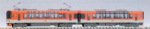 Kato 10-412  Eiden 900 Kirara 2-Car Set, Orange